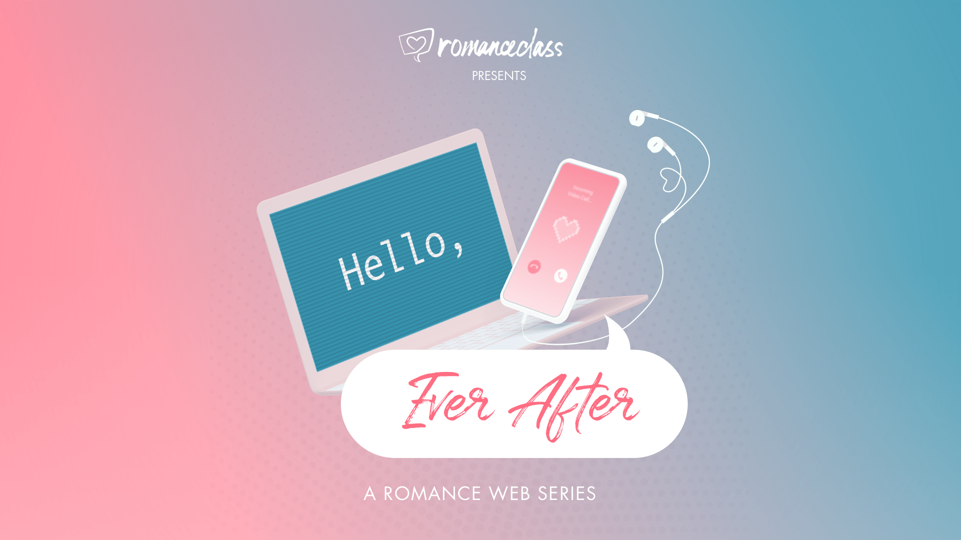 Hello, Ever After